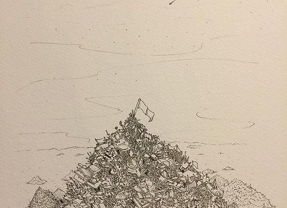 Chaos mound