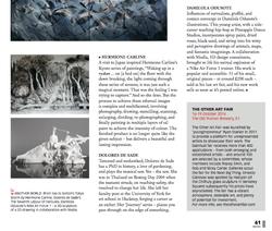 Hedge Magazine Feature