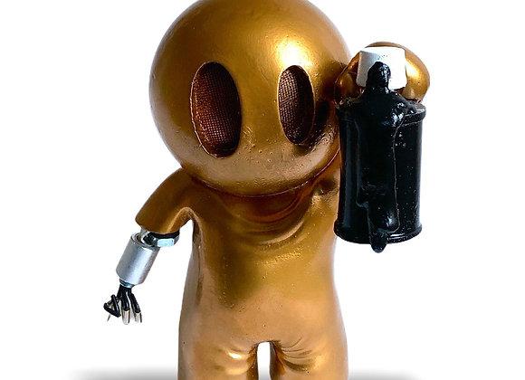 Spray it Gold No.1 20cm