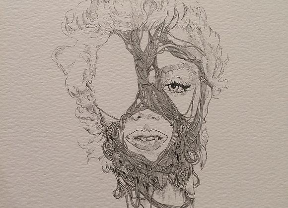 Marilyn Detailed