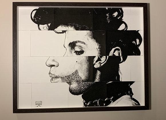 Portrait of a Prince