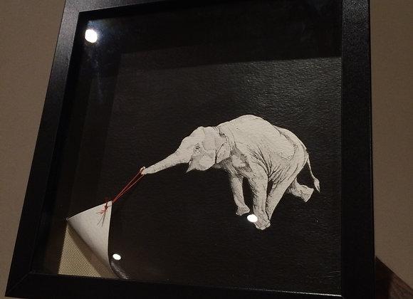 Elephant Black reveal