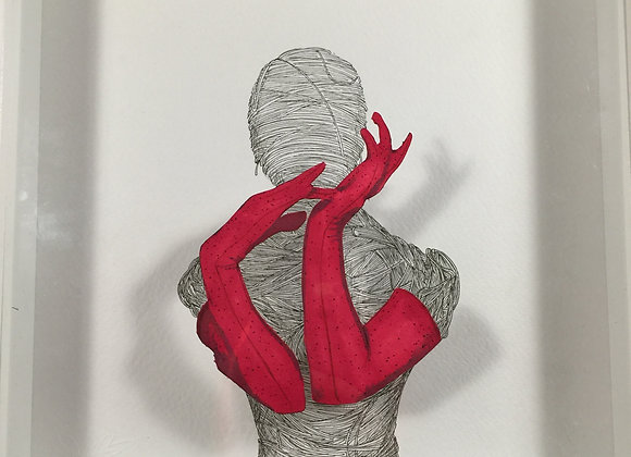 Feminine Gloves