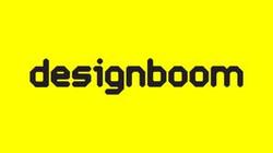 DesginBoom feature by Rodrigo Caula