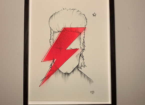 Rock Red Flash