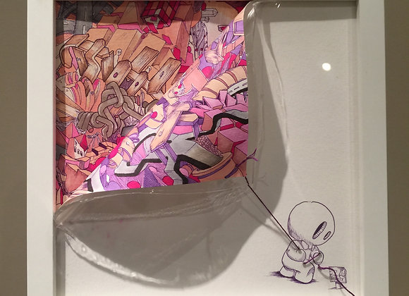 14.Pink detail moulded reveal