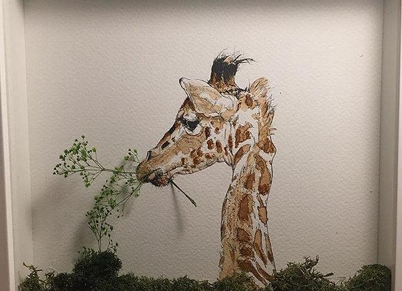 Coffee Giraffe Eats