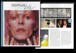 Domus Nova Life Autumn Issue Feature