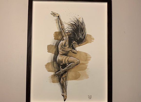 Motion nude
