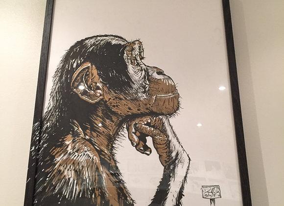 Chimp Think
