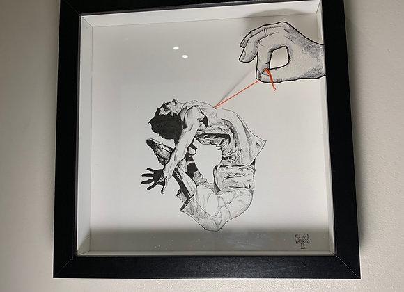 Heart string jump