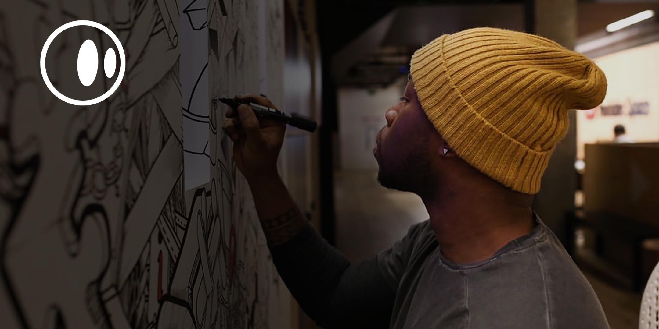 Online Virtual Art Workshop