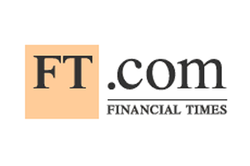 FT gives a glowing description of...