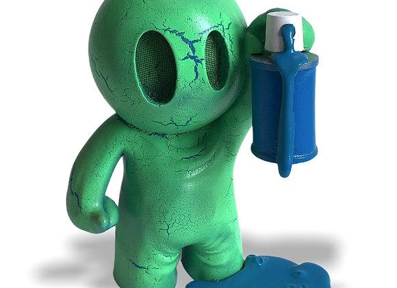 Spray it Hulk green No.3 20cm