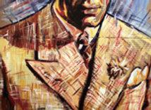Humphrey Boghart Portrait
