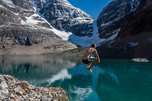 Customized Vacation Plan for the Canadian Rockies