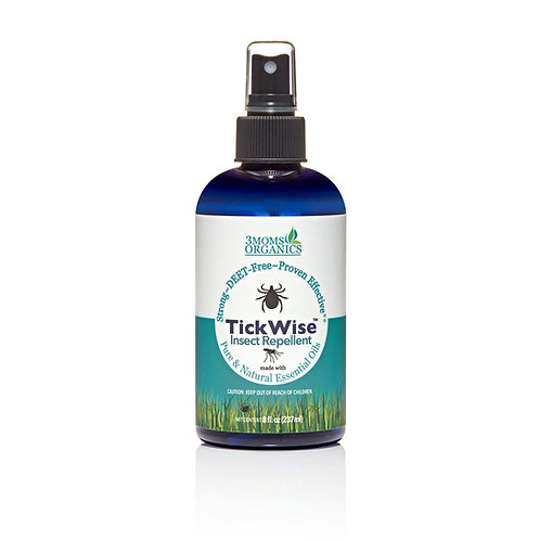 8oz Bottle of TickWise