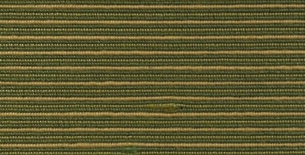 Small green yellow stripe