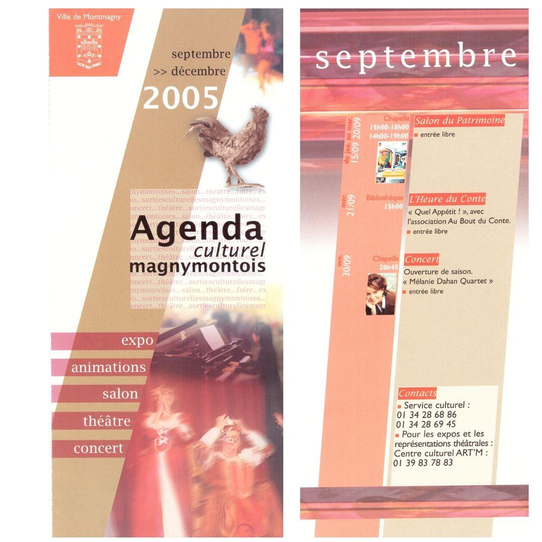 Saison culturelle Montmagny