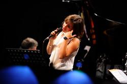 Jazz à Roland Garros