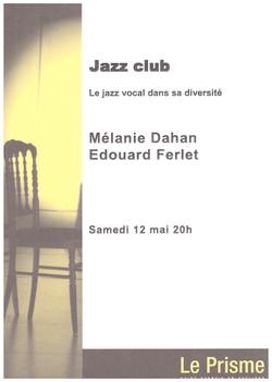 Prisme jazz club