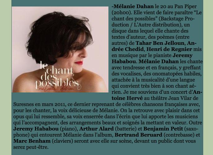 Pierre de Chocqueuse - blogdechoc.fr