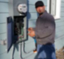 Cambria Electrician