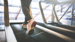 What Happens When You Stop Exercising?