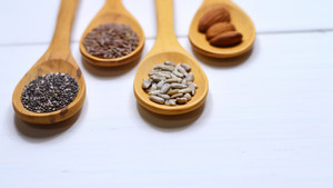 Do Superfoods Give You Super-Powers?