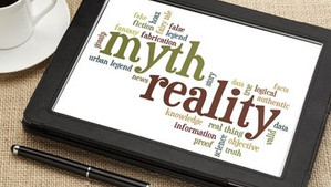 Don't be fooled! Here are some top health myths set straight.