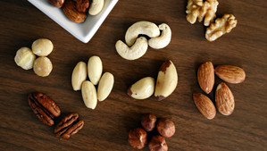 Snacks To Supercharge Your Workday