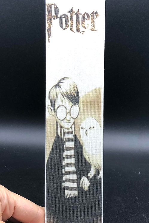 Bookmark Harry Potter
