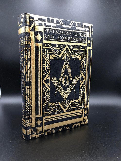 Freemason's Guide and Compendium