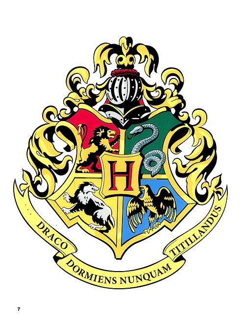 Harrry Potter