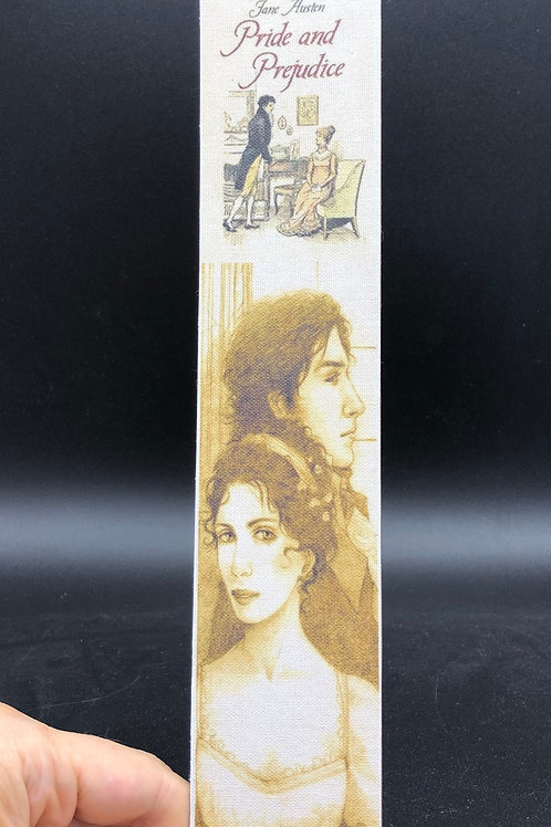 Bookmark Pride and Prejudice