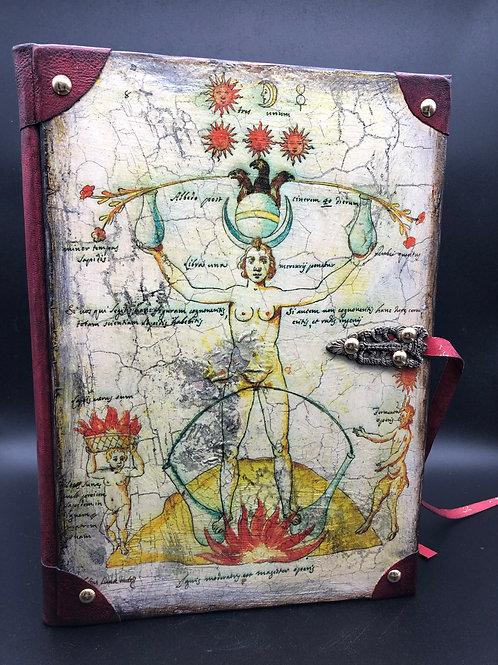 Alchemy Hogart Ron Charles