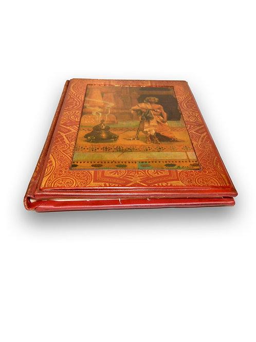 Orientalist Diary