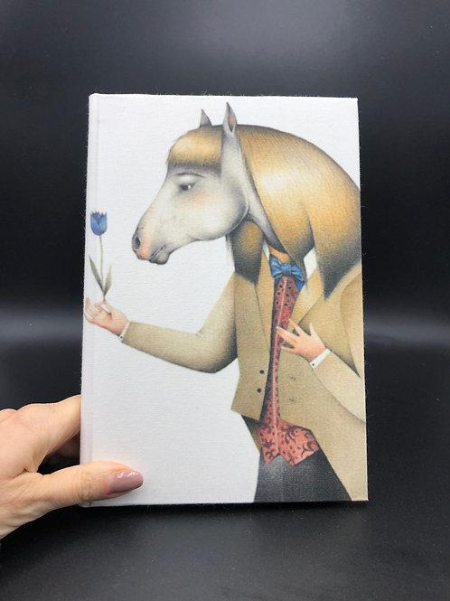 Romantic Horse
