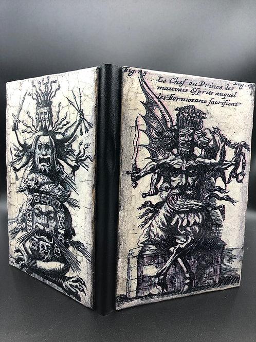 Satan notebook