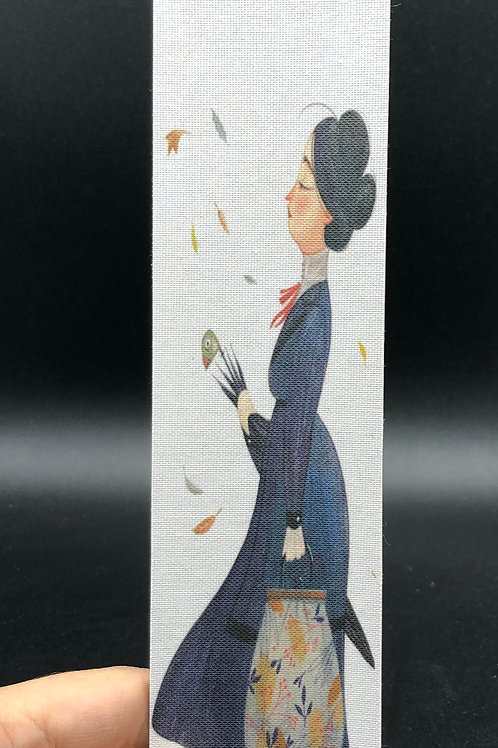 Bookmark Mary Poppins