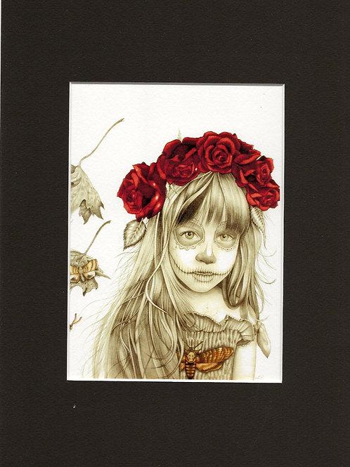 Muerte Girl