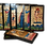 Thumbnail: Tarot Cards Visconti large size