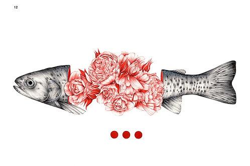 Fish Flowers