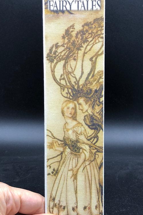 Bookmark Grimm Fairy tales