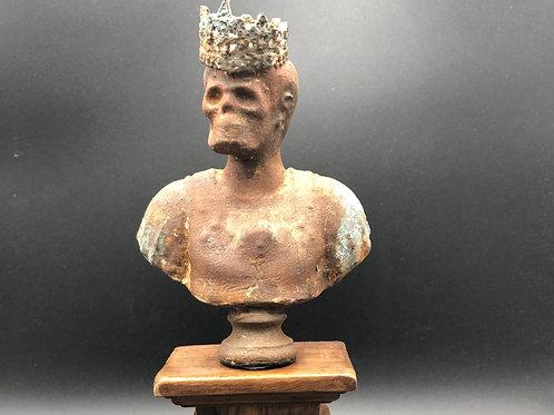 Bust Emperor