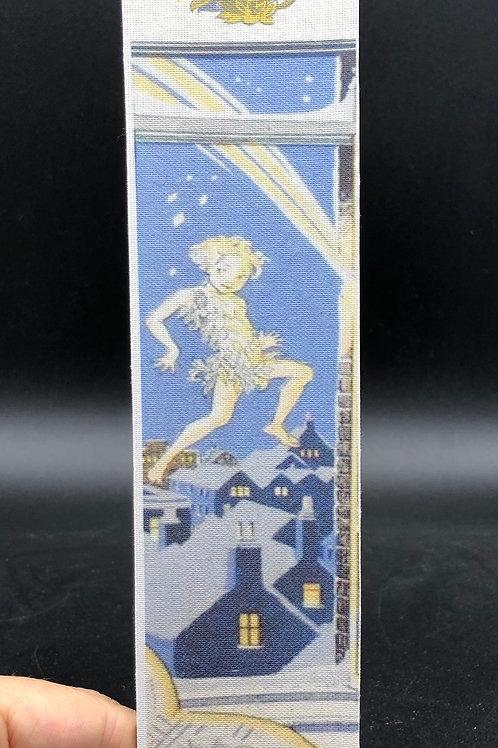 Bookmark Peter Pan