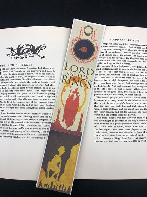 Bookmark The Lord of Rings