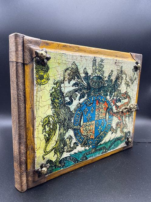 Araldica notebook