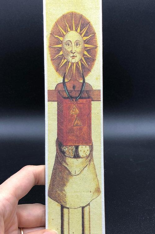 Bookmark Freemason