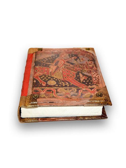 Armenian Wood Diary